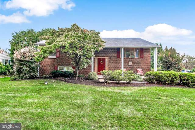3443 Druck Valley Road, YORK, PA 17406 (#PAYK124554) :: The Joy Daniels Real Estate Group