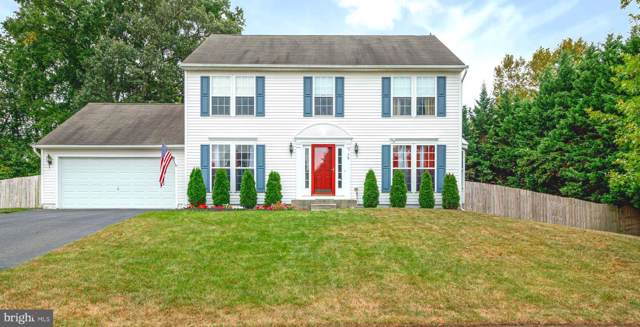 78 Fenton Drive, PENNS GROVE, NJ 08069 (#NJSA135628) :: Linda Dale Real Estate Experts