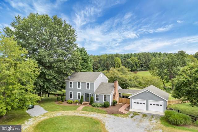 2247 Parshall Road, BERRYVILLE, VA 22611 (#VACL110750) :: The Licata Group/Keller Williams Realty