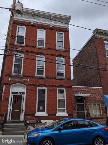 218 N 2ND Street, POTTSVILLE, PA 17901 (#PASK127682) :: The Joy Daniels Real Estate Group