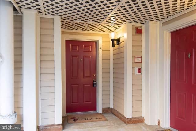 240 S Reynolds Street S #211, ALEXANDRIA, VA 22304 (#VAAX239462) :: Eng Garcia Grant & Co.