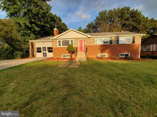 8304 Bernard Drive, FORT WASHINGTON, MD 20744 (#MDPG542738) :: Jacobs & Co. Real Estate