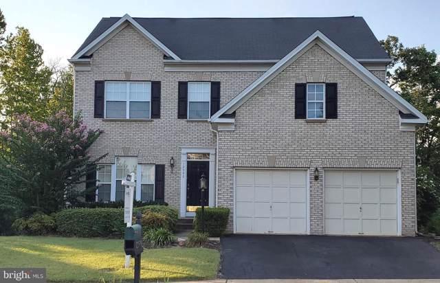 12590 Garry Glen Drive, BRISTOW, VA 20136 (#VAPW478284) :: The Putnam Group