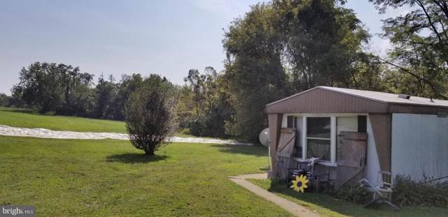 1175 Klines Run Road, WRIGHTSVILLE, PA 17368 (#PAYK124582) :: Teampete Realty Services, Inc