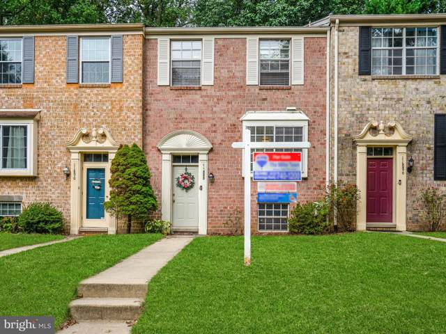 11888 Blue February Way, COLUMBIA, MD 21044 (#MDHW269954) :: The Miller Team