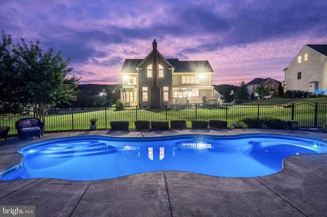 16028 Garriland Drive, LEESBURG, VA 20176 (#VALO394230) :: Keller Williams Pat Hiban Real Estate Group