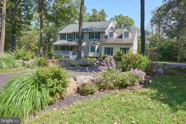 220 Hollowbush Lane, PERKIOMENVILLE, PA 18074 (#PAMC624164) :: Blackwell Real Estate