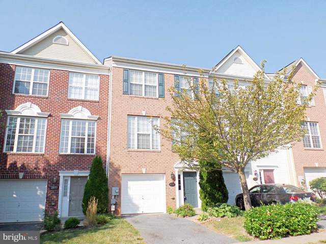 2531 Emerson Drive, FREDERICK, MD 21702 (#MDFR253040) :: The Licata Group/Keller Williams Realty