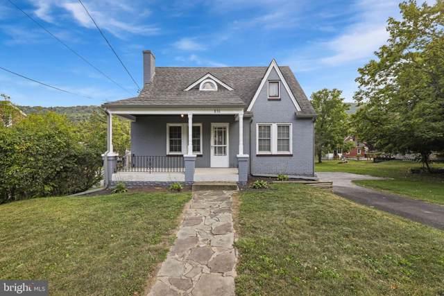 836 National Highway, LAVALE, MD 21502 (#MDAL132694) :: Keller Williams Pat Hiban Real Estate Group