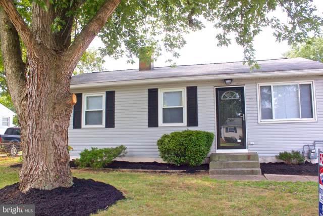 10 Glenwood Drive, DOVER, DE 19904 (#DEKT232342) :: Linda Dale Real Estate Experts