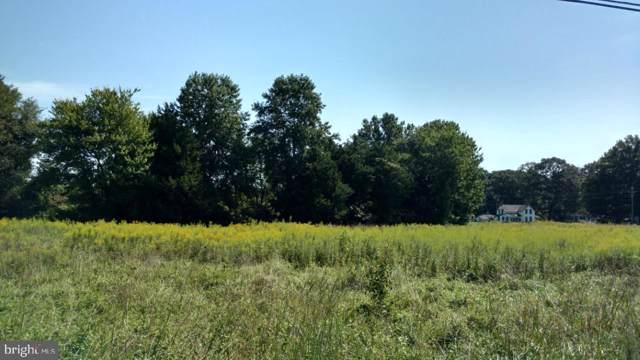 Lot #3 Powell Farm Rd, FRANKFORD, DE 19945 (#DESU147666) :: REMAX Horizons