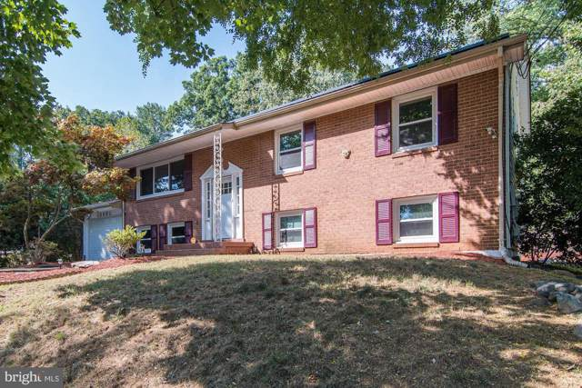 13001 Clarion Road, FORT WASHINGTON, MD 20744 (#MDPG542850) :: The Licata Group/Keller Williams Realty