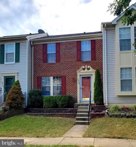 7810 Foxcove Court, GLEN BURNIE, MD 21061 (#MDAA412620) :: Keller Williams Pat Hiban Real Estate Group