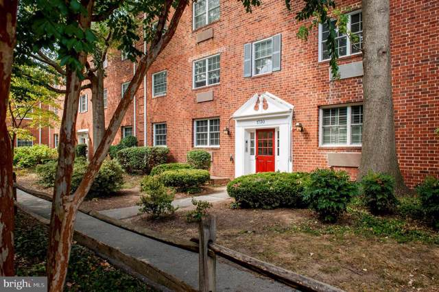 1730 W Abingdon Drive T-1, ALEXANDRIA, VA 22314 (#VAAX239486) :: The Speicher Group of Long & Foster Real Estate