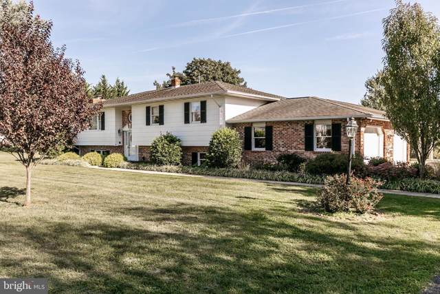1207 Molesworth Road, PARKTON, MD 21120 (#MDBC471472) :: AJ Team Realty