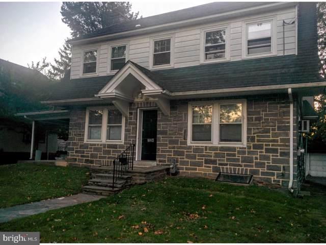 724 Morgan Avenue, DREXEL HILL, PA 19026 (#PADE500038) :: Keller Williams Realty - Matt Fetick Team