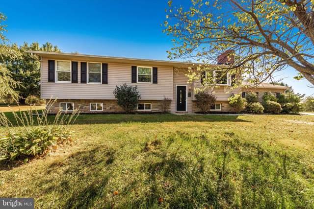 6555 Woodbine Road, WOODBINE, MD 21797 (#MDCR191638) :: The Matt Lenza Real Estate Team
