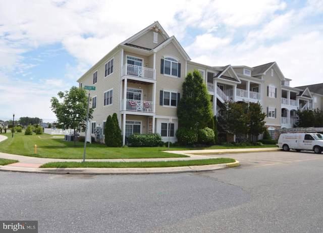 37685 Ulster Drive #1, REHOBOTH BEACH, DE 19971 (#DESU147738) :: Linda Dale Real Estate Experts