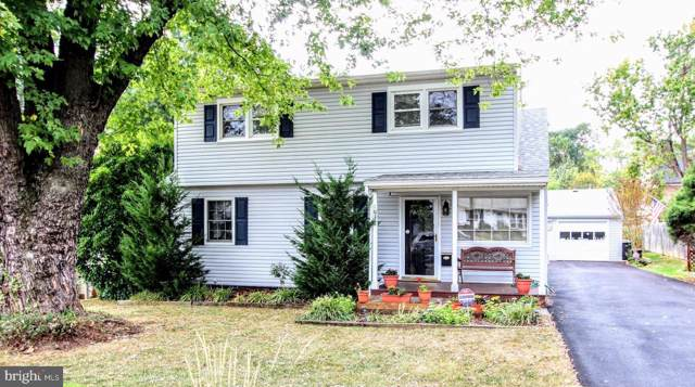 1836 Gilson Street, FALLS CHURCH, VA 22043 (#VAFX1088582) :: Remax Preferred | Scott Kompa Group