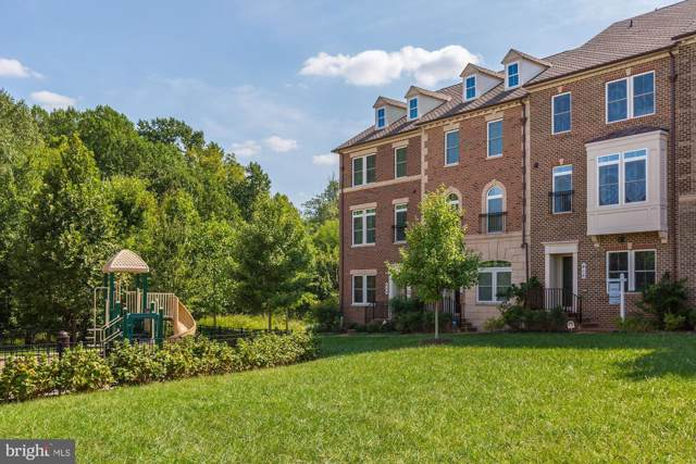 416 Blue Flax Place, GAITHERSBURG, MD 20878 (#MDMC678068) :: Tessier Real Estate
