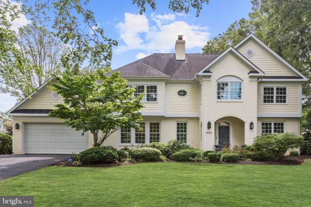 6923 River Oaks Drive, MCLEAN, VA 22101 (#VAFX1088602) :: The Licata Group/Keller Williams Realty
