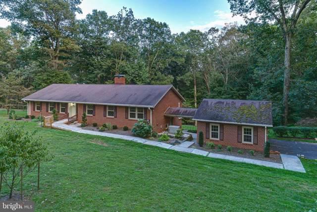 900 Hillside View Road, PARKTON, MD 21120 (#MDBC471606) :: Keller Williams Pat Hiban Real Estate Group