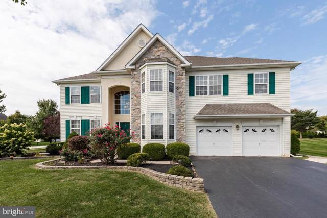 1200 E Autumn Court, EAGLEVILLE, PA 19403 (#PAMC624442) :: The John Kriza Team