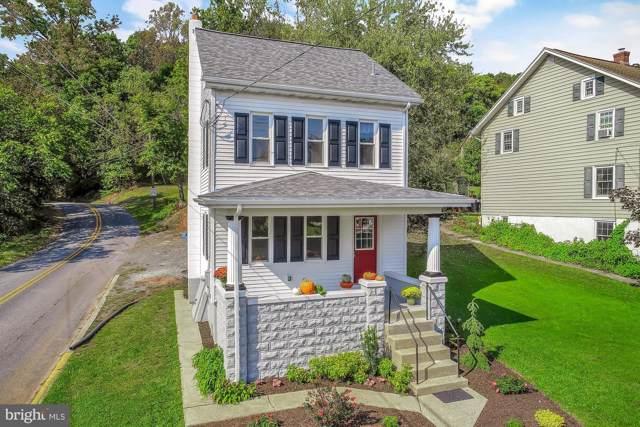 226 E Main Street, ADAMSTOWN, PA 19501 (#PALA139822) :: Liz Hamberger Real Estate Team of KW Keystone Realty