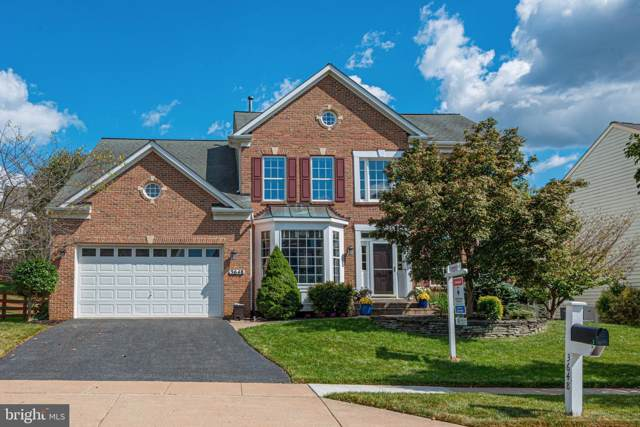 3648 Byron Circle, FREDERICK, MD 21704 (#MDFR253130) :: Viva the Life Properties