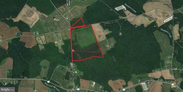 Cattail Branch Road N, GREENWOOD, DE 19950 (#DEKT232382) :: Atlantic Shores Sotheby's International Realty
