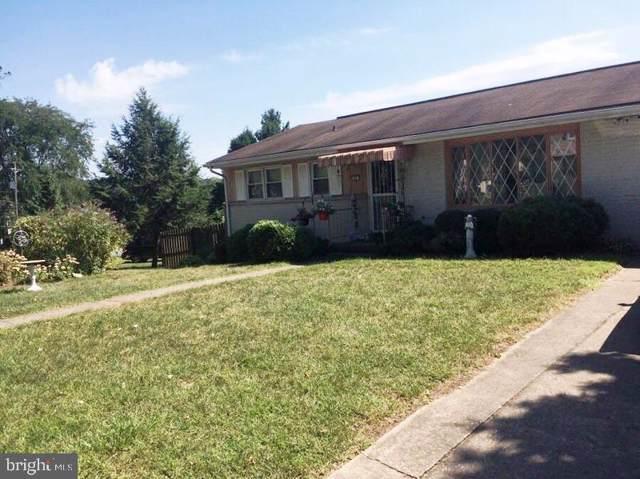 69 Delmont Avenue, HARRISBURG, PA 17111 (#PADA114506) :: Flinchbaugh & Associates
