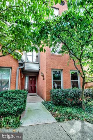 2101 N Rolfe Street Unita, ARLINGTON, VA 22209 (#VAAR154488) :: The Licata Group/Keller Williams Realty