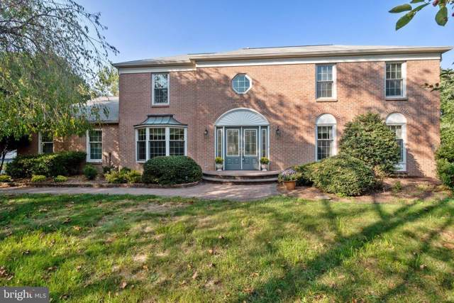 8 Hamilton Court, LAWRENCEVILLE, NJ 08648 (#NJME285370) :: Erik Hoferer & Associates