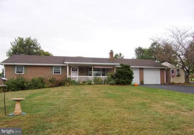 98 Glutz Hole Road, DUNCANNON, PA 17020 (#PAPY101314) :: Flinchbaugh & Associates