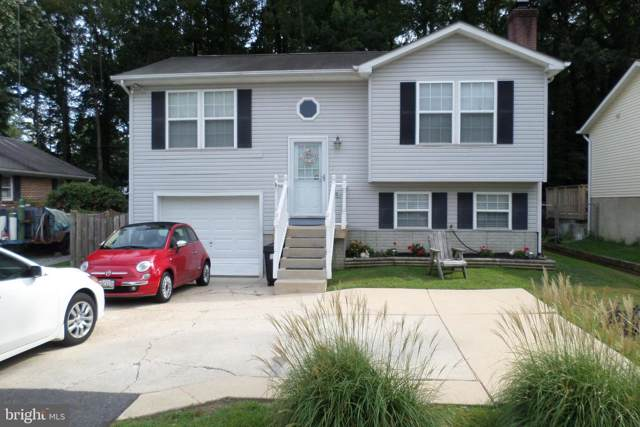 3745 5TH Street, NORTH BEACH, MD 20714 (#MDCA172186) :: The Maryland Group of Long & Foster Real Estate