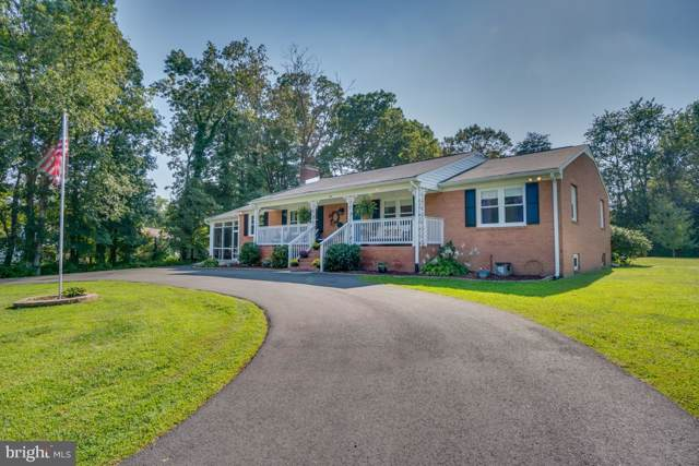 88 Colebrook Road, FREDERICKSBURG, VA 22405 (#VAST214956) :: The Bob & Ronna Group