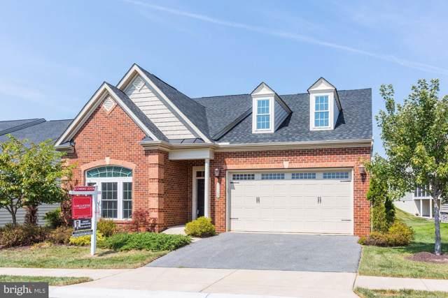 11162 Gentle Rolling Drive, MARRIOTTSVILLE, MD 21104 (#MDHW270082) :: Keller Williams Pat Hiban Real Estate Group