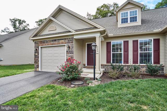 225 Aldenwood Drive, CARLISLE, PA 17015 (#PACB117464) :: The Heather Neidlinger Team With Berkshire Hathaway HomeServices Homesale Realty