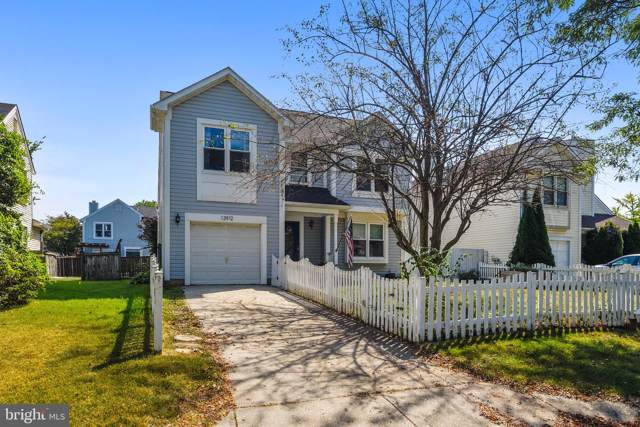 13912 Shannon Avenue, LAUREL, MD 20707 (#MDPG543172) :: Great Falls Great Homes