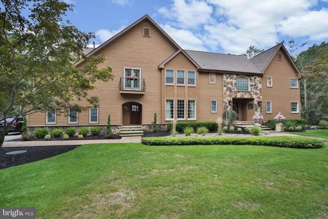 84 Gottliebs Field Road, MEDFORD, NJ 08055 (#NJBL356530) :: Bob Lucido Team of Keller Williams Integrity