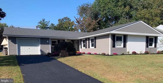 41 Norwick Lane, WILLINGBORO, NJ 08046 (#NJBL356534) :: Linda Dale Real Estate Experts