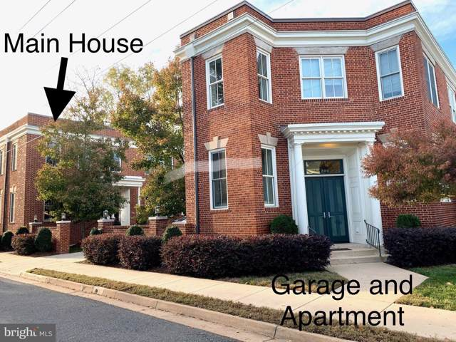 1200 Prince Edward Street, FREDERICKSBURG, VA 22401 (#VAFB115796) :: AJ Team Realty