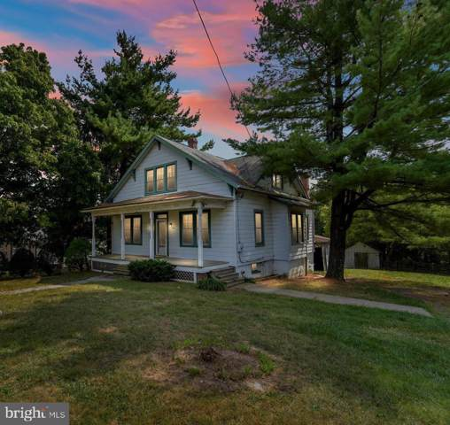 5017 Old National Pike, FREDERICK, MD 21702 (#MDFR253202) :: Ultimate Selling Team