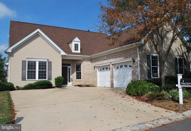 1 Salem Street, PLAINSBORO, NJ 08536 (#NJMX122392) :: Tessier Real Estate
