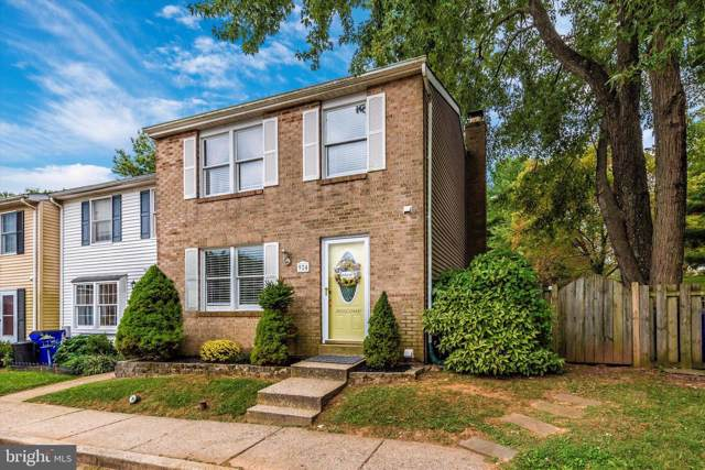 924 Merridale Boulevard, MOUNT AIRY, MD 21771 (#MDCR191696) :: Charis Realty Group