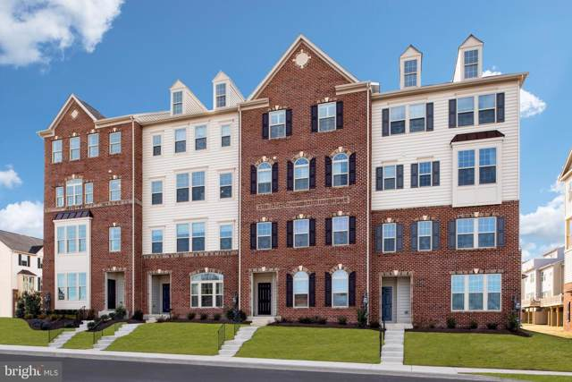 5957 Etterbeek Street 4A, IJAMSVILLE, MD 21754 (#MDFR253226) :: Jim Bass Group of Real Estate Teams, LLC