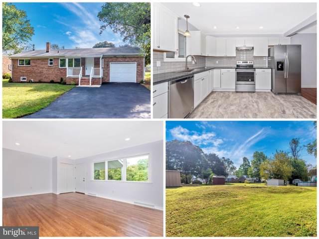 10911 Decker Avenue, HAGERSTOWN, MD 21740 (#MDWA167724) :: Keller Williams Pat Hiban Real Estate Group