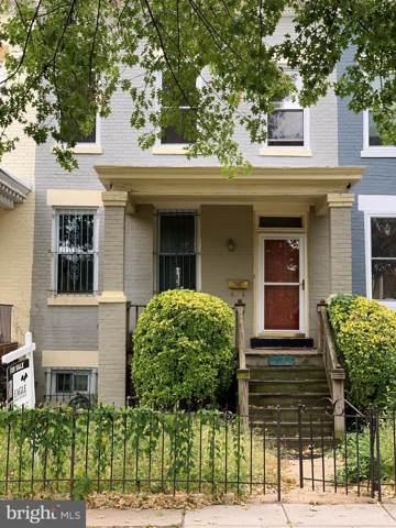 18 Channing Street NW, WASHINGTON, DC 20001 (#DCDC441904) :: Viva the Life Properties