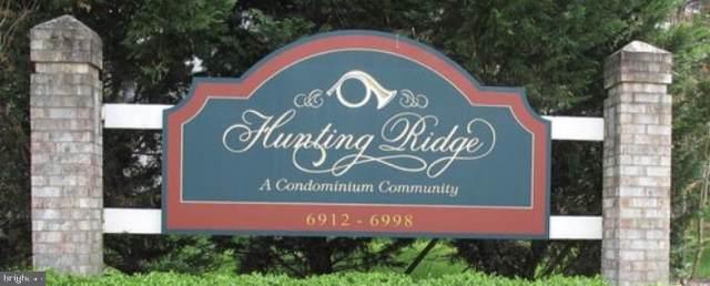 6956 Hanover Parkway #300, GREENBELT, MD 20770 (#MDPG543288) :: Keller Williams Pat Hiban Real Estate Group