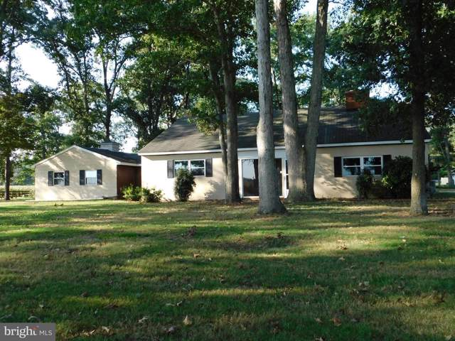 28158 Log Cabin Road, SALISBURY, MD 21801 (#MDWC105114) :: Arlington Realty, Inc.